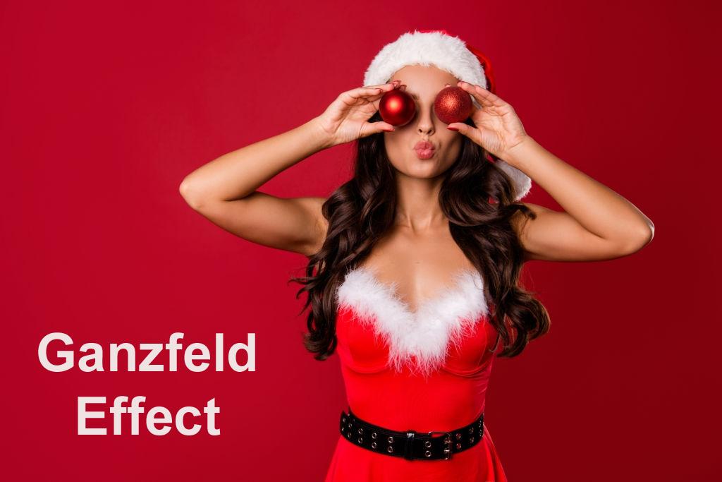 Ganzfeld Effect