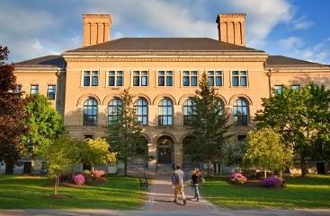 University of Massachusetts–Lowell