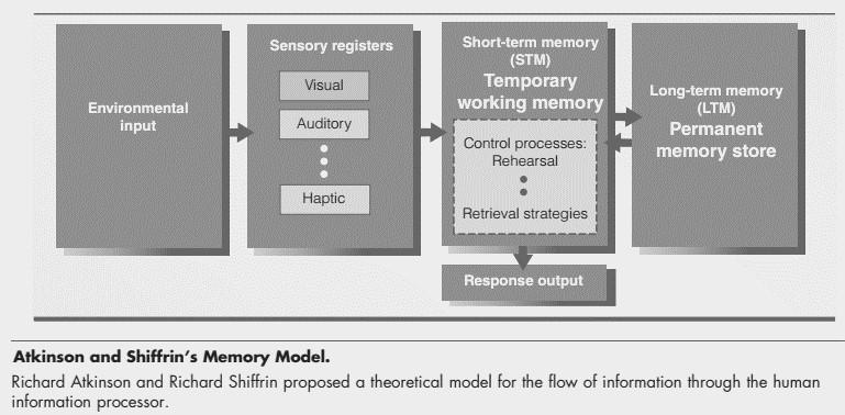 Memory Model