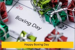 Boxing Day 2021, Happy Boxing Day, History, Facts and Quotes