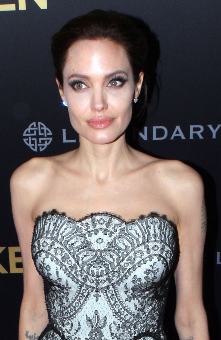 Angelina Jolie Cancer Prevention Treatment