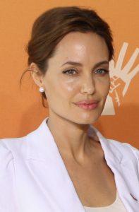 Angelina Jolie In The Media