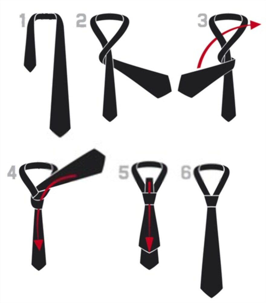You are currently viewing How to tie a tie – step by step guide easy and simple