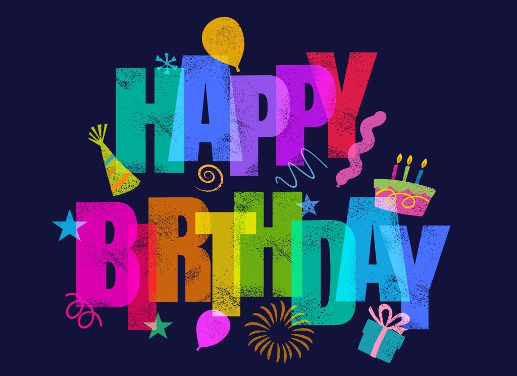 What is the best messages for a birthday?