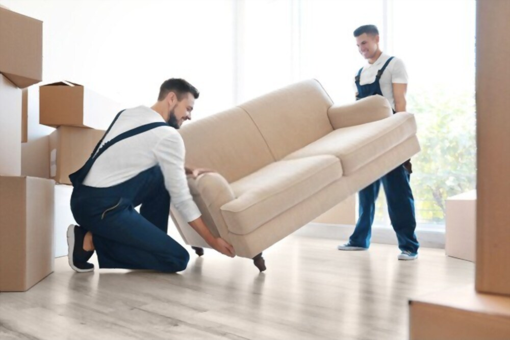 You are currently viewing TOP 5 Best Movers and Packers in Dubai