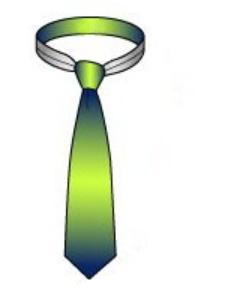 Adjust the tie