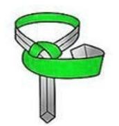 Make a horizontal band5