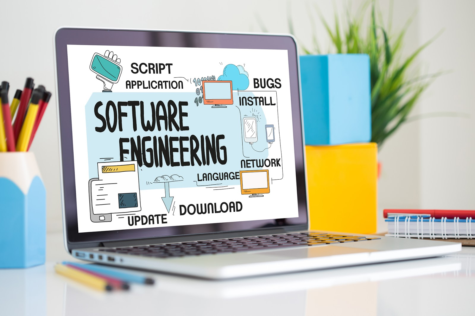 How to get a software engineering job without a degree